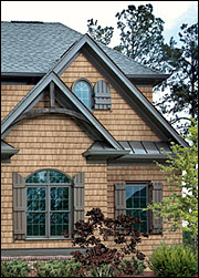 Siding The House Designers