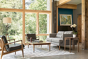 Integrity from Marvin Windows and Doors Wood-Ultrex Awning Windows