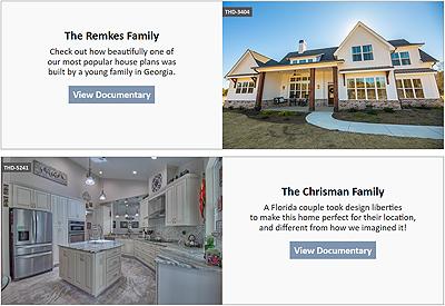 Home Building Documentaries
