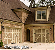 Choosing the Right Garage Plan