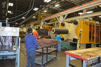 DaVinci Roofscapes Manufacturing