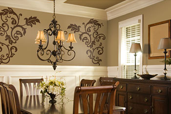 Simple home decorating ideas decorating ideas for Simple home decorations