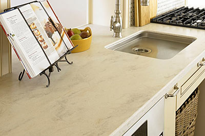 Why Solid Surface Counters Are a Great Choice | The House ...