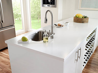 Why Solid Surface Counters Are A Great