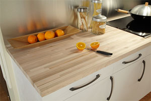 Stylish countertop options for your kitchen the house for Countertop liquidators