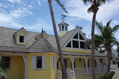 DaVinci Roofscapes Multi-Width Shakes