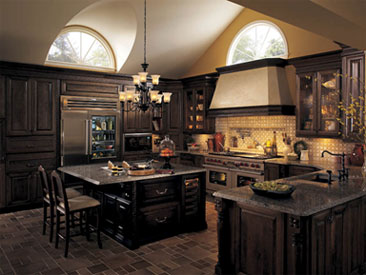 Top kitchen design trends for 2011 the house designers for The best kitchen design