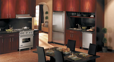 Latest trends in kitchen appliances the house designers for Latest trends in kitchen appliances