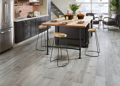 Unique Wood Look Tile Flooring Ideas