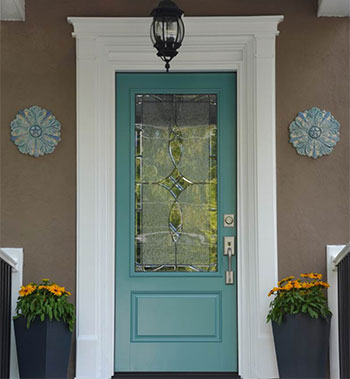 Using Millwork To Complete Your Exterior Design The