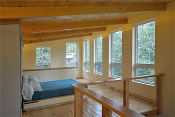Window Designs That Make Small Es