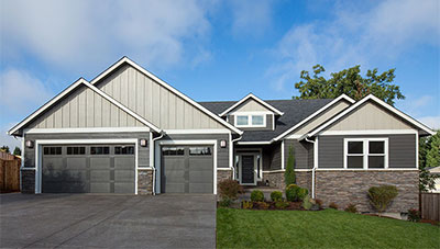 Why Engineered Wood Is A Solid Siding Choice The House Designers