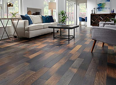 Bellawood Tribeca Oak