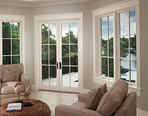 Integrity by Marvin Windows and Doors Casement and Awning Windows