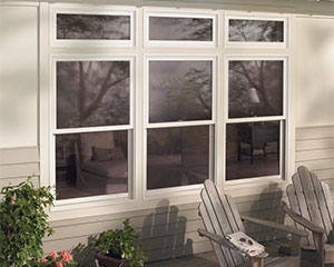 Integrity by Marvin Windows and Doors IMPACT Double Hung Window