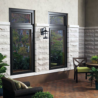 high performance stylish window designs the house