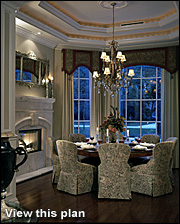 Latest window treatment trends the house designers - Latest window treatment trends ...