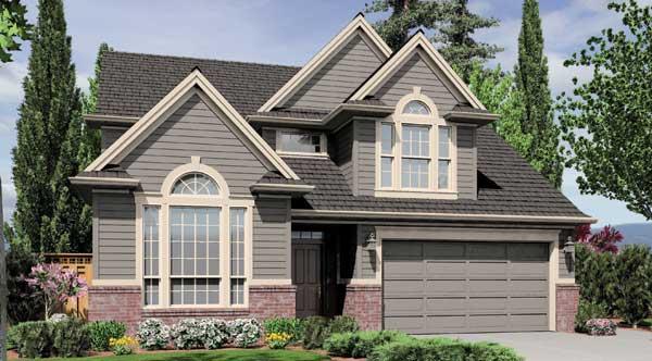Gatesville House Plan