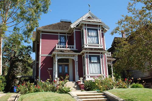 Innes House Plan 1