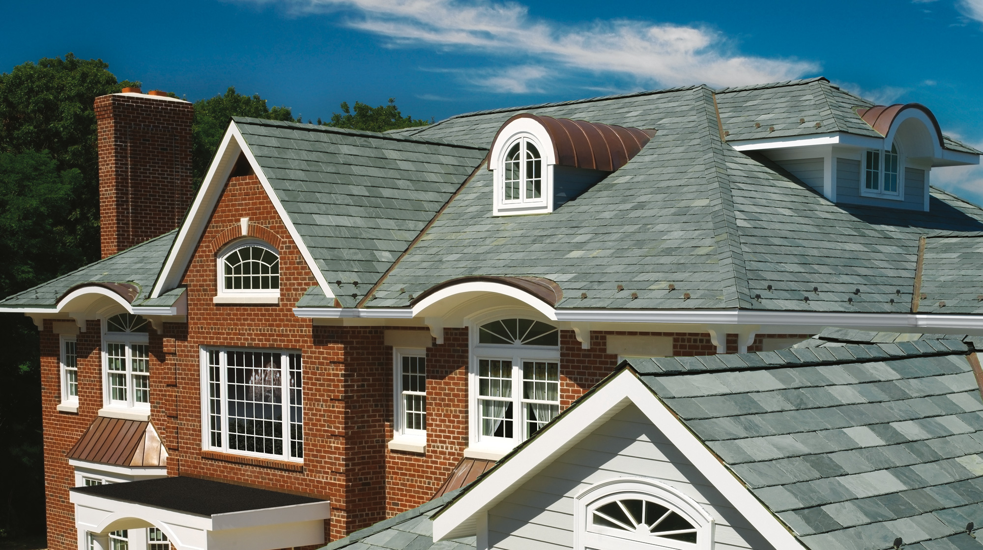 TruSlate Roofing