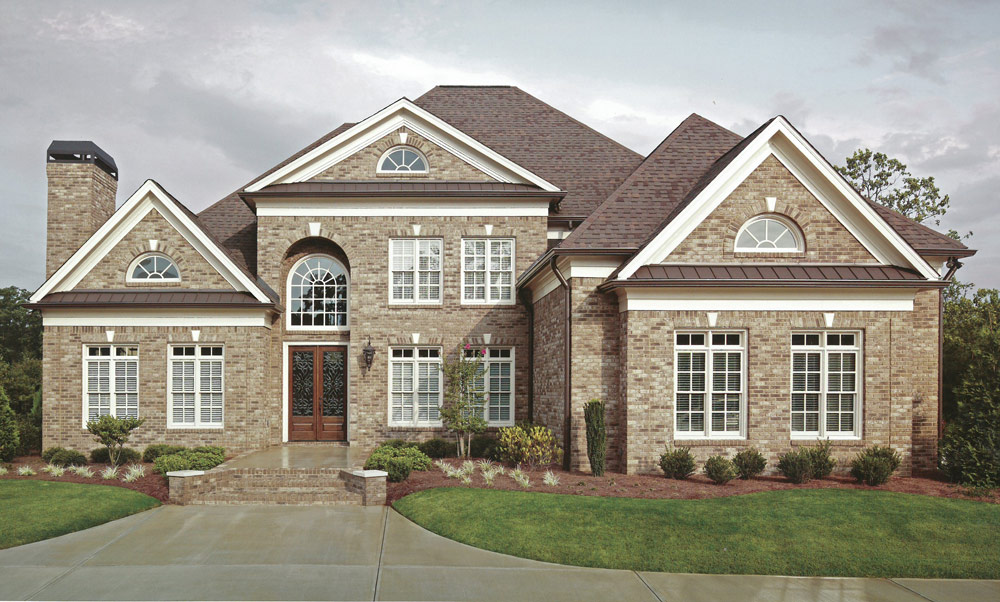 Charming Westover House Plan