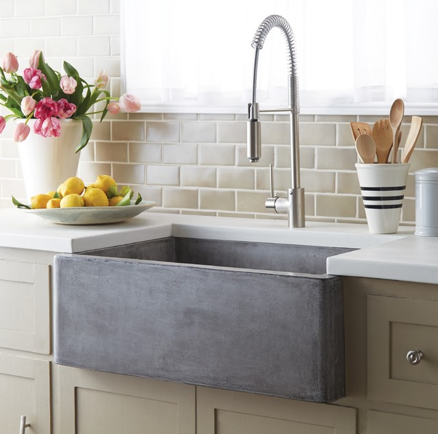 NativeStone Sink