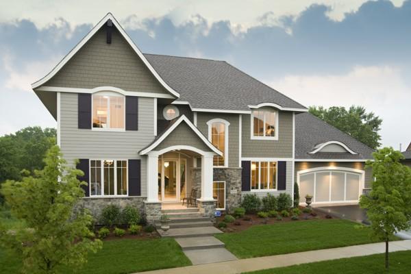 Traverse House Plan