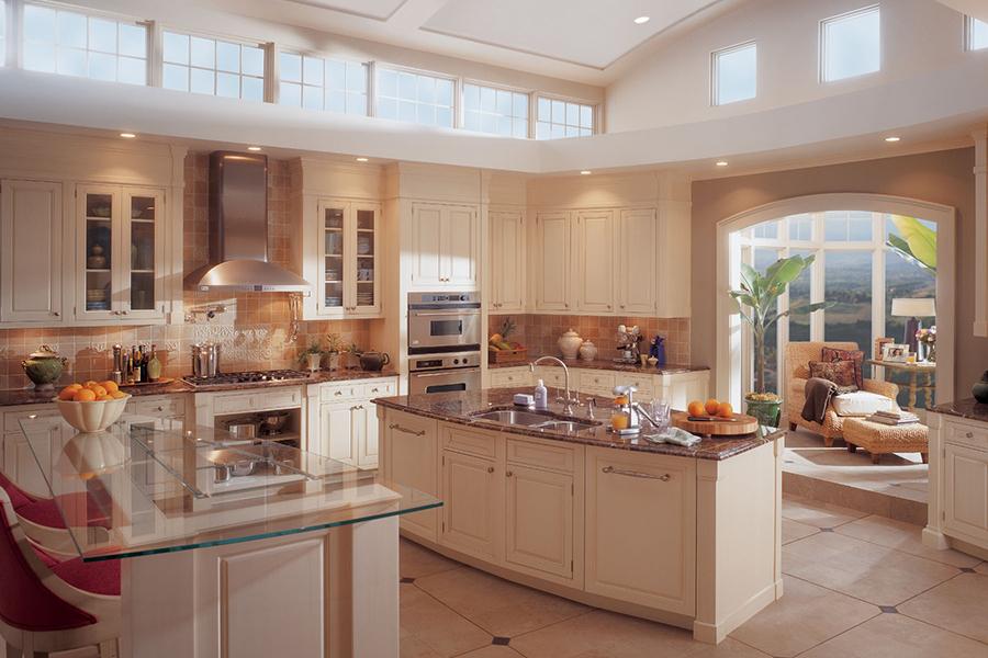 GE Reveal Kitchen