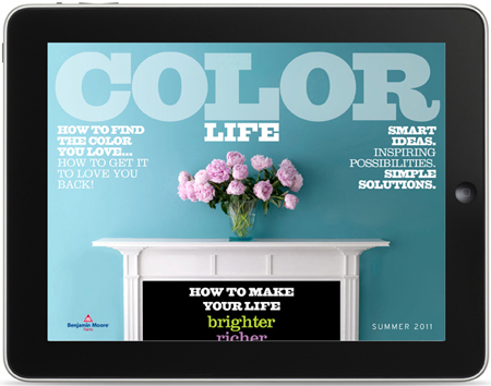 House Painting Apps 7 painting apps to help you create inspiring palettes - the house