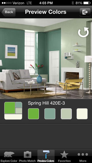 ColorSmart by Behr