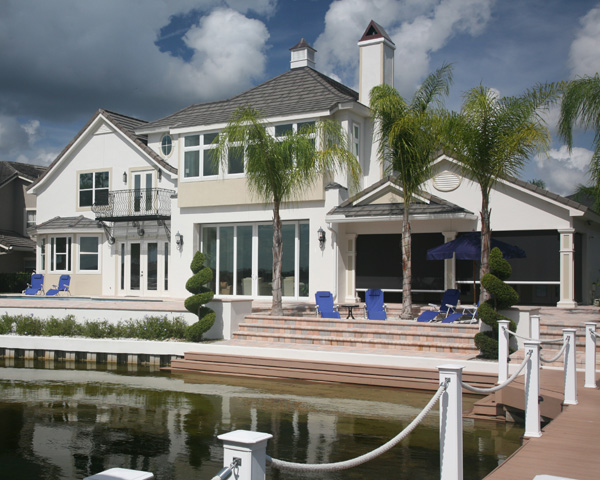 9 beach houses that will make you want to sell and move for Victorian beach house plans