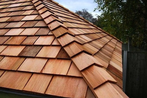 5 types of roofing materials to choose from the house for Types of shingles for roofing