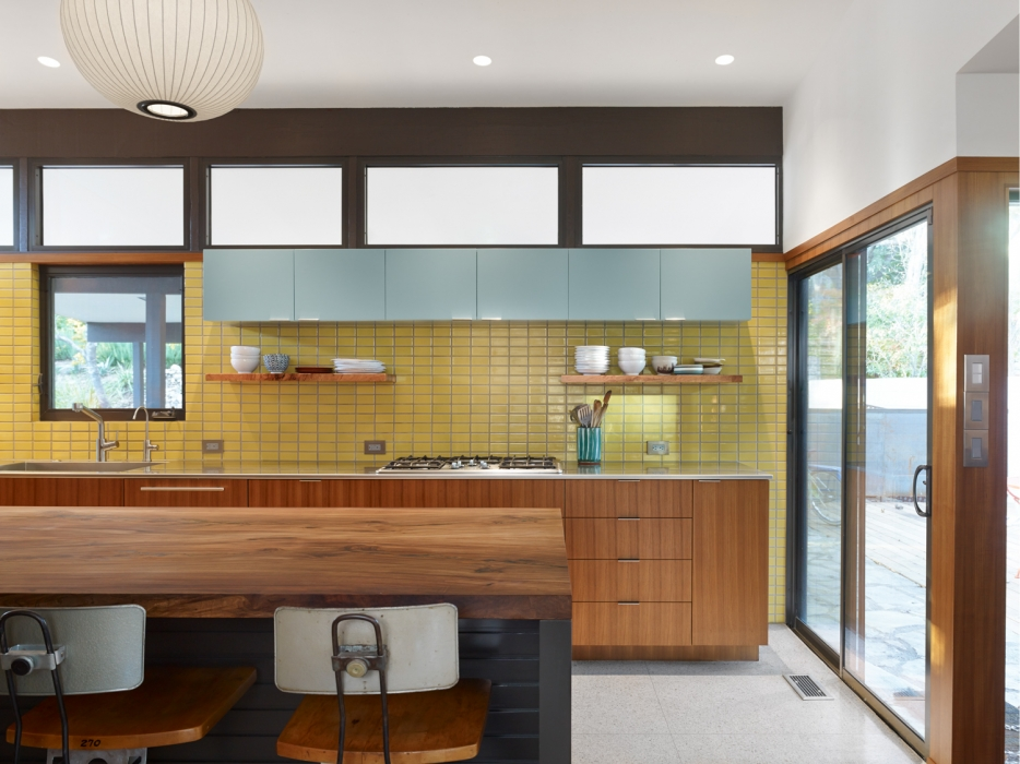5 Current Trends In Kitchen Design The House Designers
