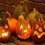 halloween-carved-eggplants