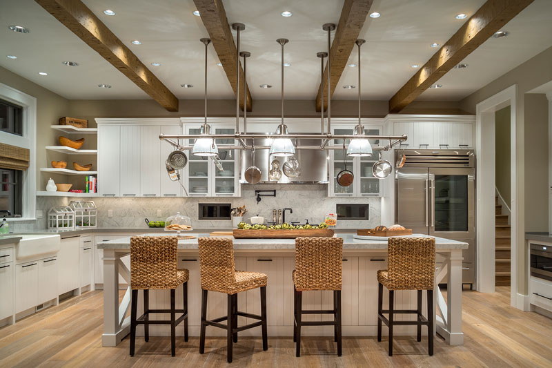 Create Your Dream Home Kitchen Design - The House Designers