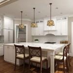 dream home kitchen design