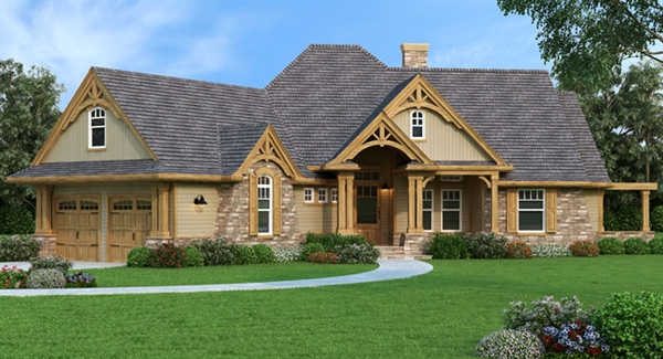 The house designers america 39 s best house plans for Best selling house plans 2016