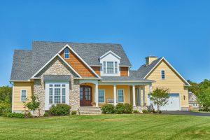 Hawkseye Home, Excel Builders
