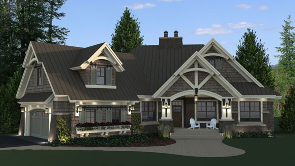 10 best selling house plans for 2018 the house designers for Top rated house plans