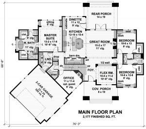 House Plan 9720
