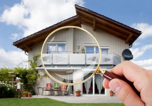 home self-inspection