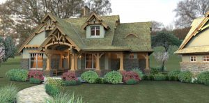 affordable house plans THD-2259