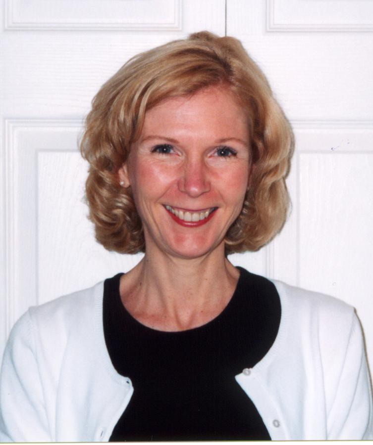 Anne Balogh
