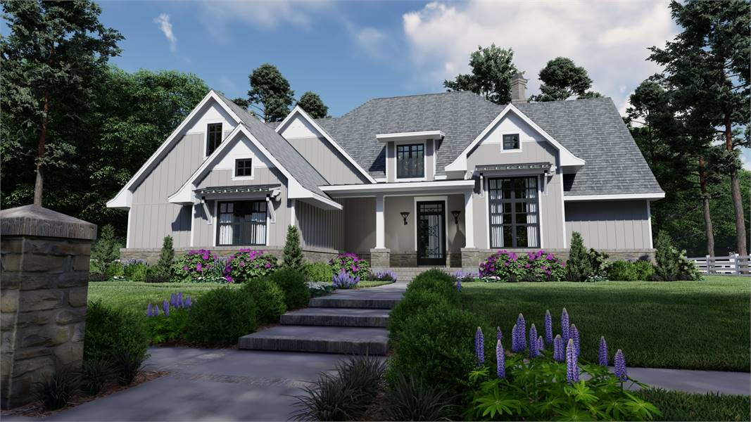 Exterior Home Styles