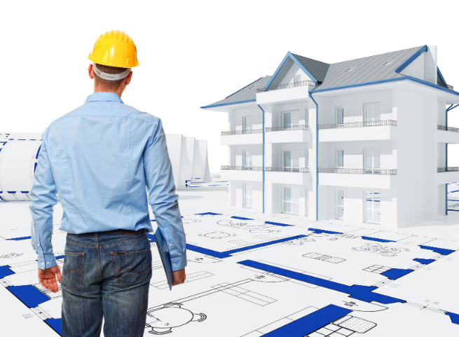 Find the right contractor when you build a home!