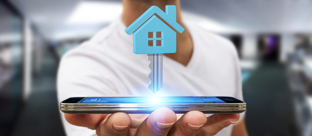 smart technology for homes