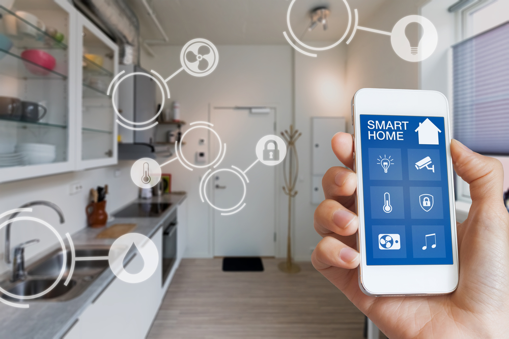 smart devices for protecting your home from house trouble