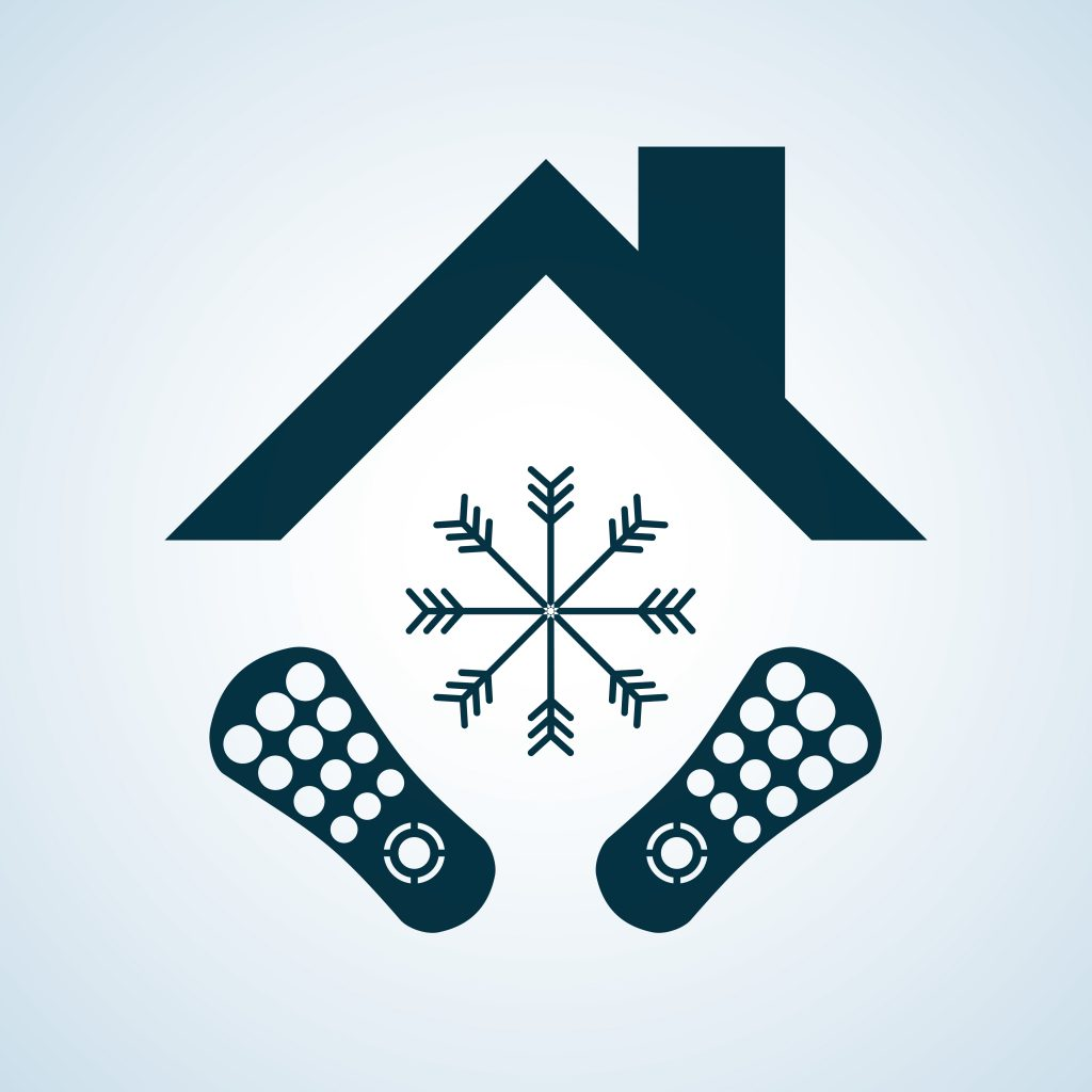 prepare for crazy weather with smart home technology