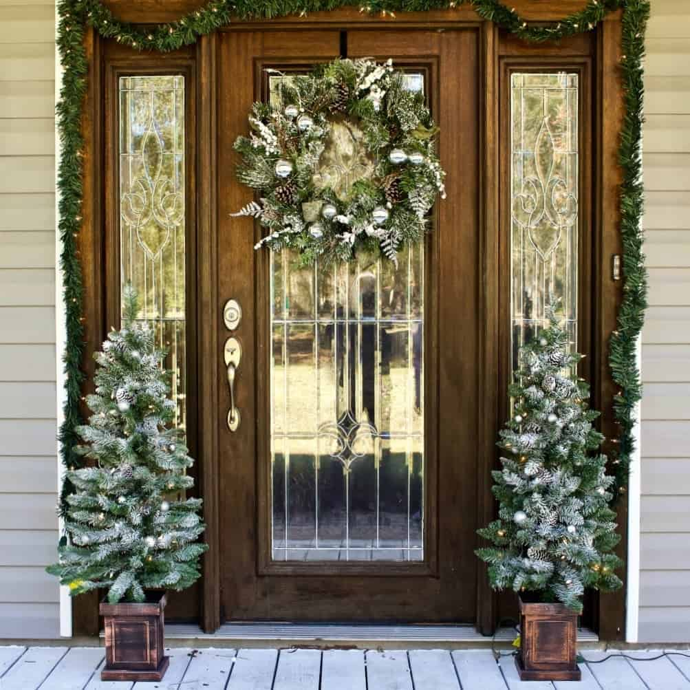 Decorating Cabin Floor Plans for the Holiday Season - THD ...
