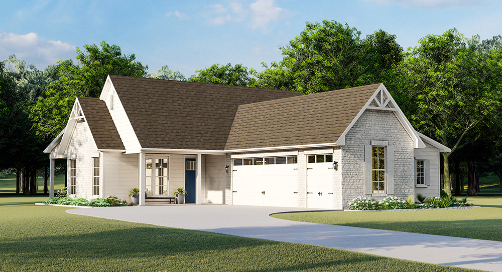 New House Plan Collections